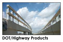 D.O.T./Highway Products