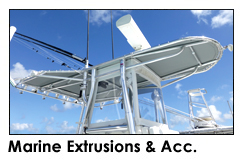 Marine Extrusions & Accessories