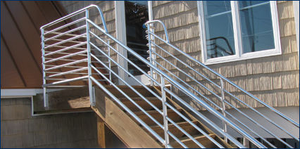 Bda Railing Fence Wall And Gate Our Products Eastern