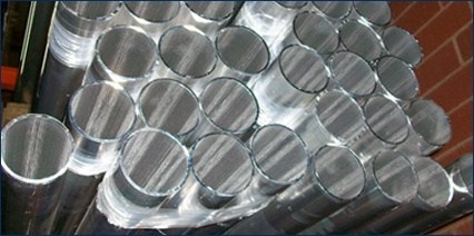 Round Tube Standard Extrusions Amp Sheet Our Products