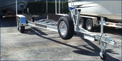 Our Products|Boat Trailers & Boat Lifts