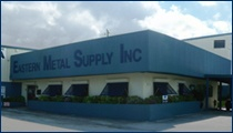 Eastern Metal Supply - Lake Worth Florida
