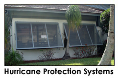 Hurricane Protection Systems